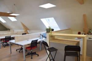 Espace Coworking Beauraing